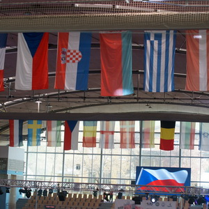 European Taekwon-Do Championships 2018